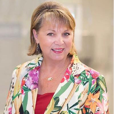 Marie O'Brien